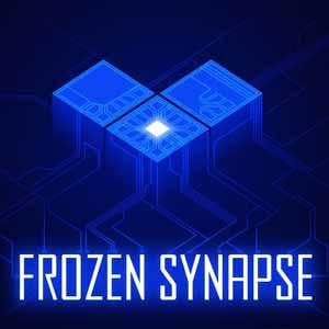 Acheter Frozen Synapse Clé Cd Comparateur Prix
