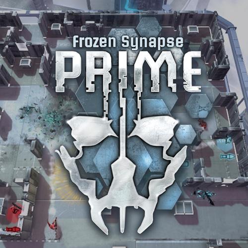 Acheter Frozen Synapse Prime Clé Cd Comparateur Prix