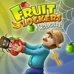 Fruit Lockers Reborn