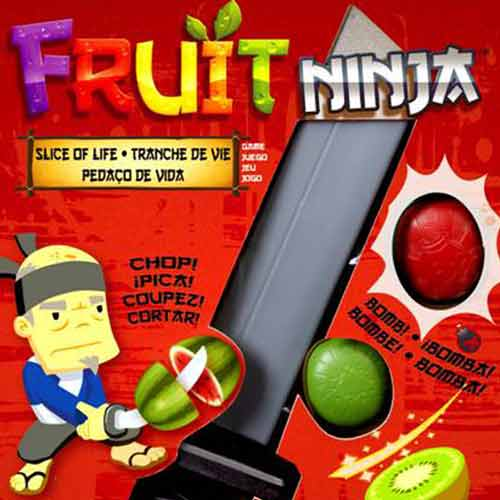 Telecharger Fruit Ninja XBox Live Code Comparateur prix