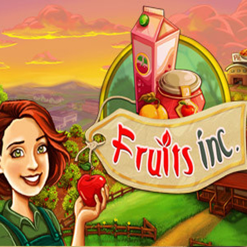 Acheter Fruits Inc Clé Cd Comparateur Prix