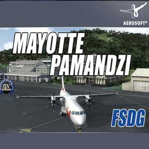 FSDG Mayotte Pamandzi