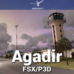 FSX Agadir