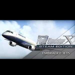 FSX Embraer Regional Jets