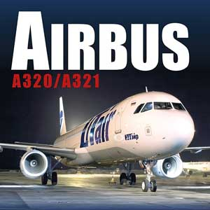 FSX Steam Edition Airbus A320/A321