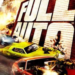 Acheter Full Auto Xbox 360 Code Comparateur Prix