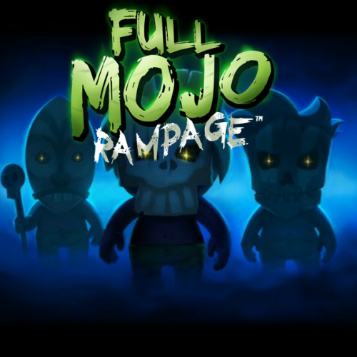 Acheter Full Mojo Rampage Cle Cd Comparateur Prix