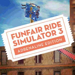 Acheter Funfair Ride Simulator 3 Ride Pack 2 Clé Cd Comparateur Prix