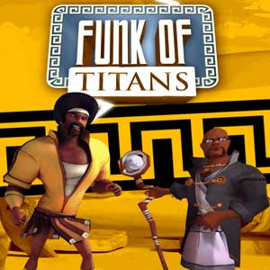 Telecharger Funk of Titans PS4 code Comparateur Prix
