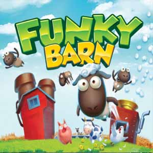 Acheter Funky Barn Nintendo Wii U Download Code Comparateur Prix