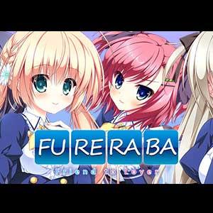 Fureraba Friend to Lover