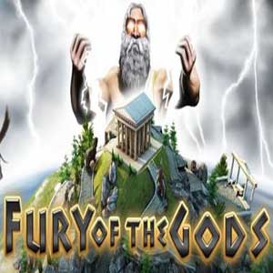 Acheter Fury of the Gods Clé Cd Comparateur Prix