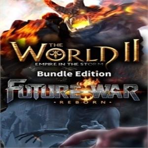 Future War and World 2 Bundle