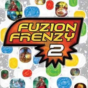 Acheter Fuzion Frenzy 2 Xbox 360 Code Comparateur Prix
