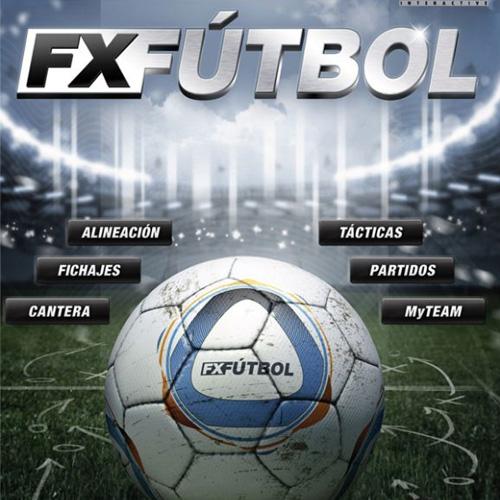 Acheter FX Football Cle Cd Comparateur Prix