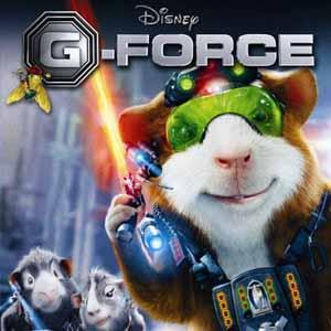 Acheter G-Force Xbox 360 Code Comparateur Prix