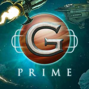 Acheter G Prime Clé Cd Comparateur Prix