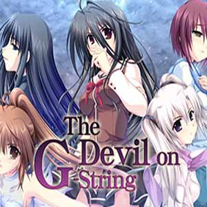 G-senjou no Maou The Devil on G-String