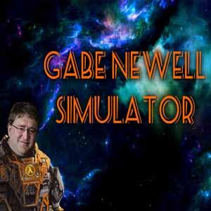 Acheter Gabe Newell Simulator Clé Cd Comparateur Prix
