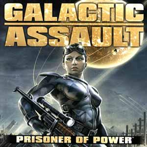 Galactic Assault Prisoner of Power