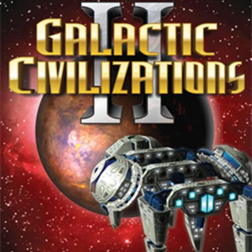 Acheter Galactic Civilizations 2 Cle Cd Comparateur Prix