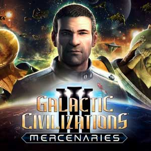Acheter Galactic Civilizations 3 Mercenaries Clé Cd Comparateur Prix