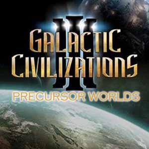 Galactic Civilizations 3 Precursor Worlds