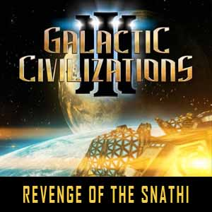Acheter Galactic Civilizations 3 Revenge of the Snathi Clé Cd Comparateur Prix