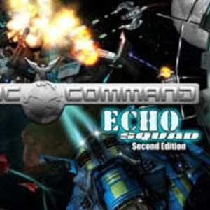 Acheter Galactic Command Echo Squad SE Clé Cd Comparateur Prix