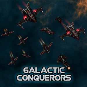 Acheter Galactic Conquerors Clé Cd Comparateur Prix