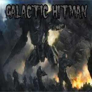 Acheter Galactic Hitman Clé Cd Comparateur Prix