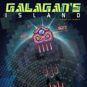 Acheter Galagans Island Reprymian Rising Clé Cd Comparateur Prix