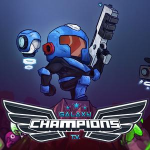 Acheter Galaxy Champions TV Xbox Series Comparateur Prix