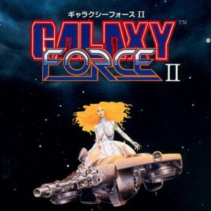 Acheter Galaxy Force 2 Clé CD Comparateur Prix