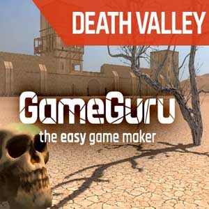 Acheter Game Guru Death Valley Pack Clé Cd Comparateur Prix