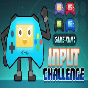Game-Kun Input Challenge