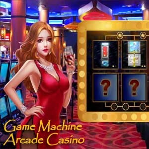 Game Machines Arcade Casino