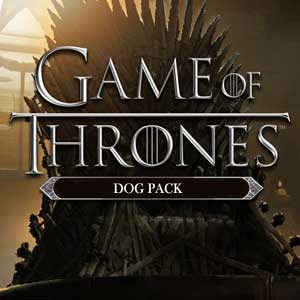 Acheter Game of Thrones Dog Pack Clé Cd Comparateur Prix