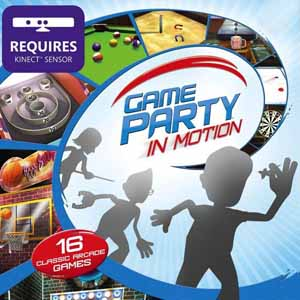 Acheter Game Party in Motion Xbox 360 Code Comparateur Prix