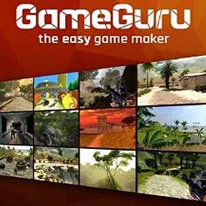Acheter GameGuru Buildings Pack Clé Cd Comparateur Prix