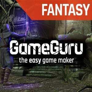 Acheter GameGuru Fantasy Pack Clé Cd Comparateur Prix