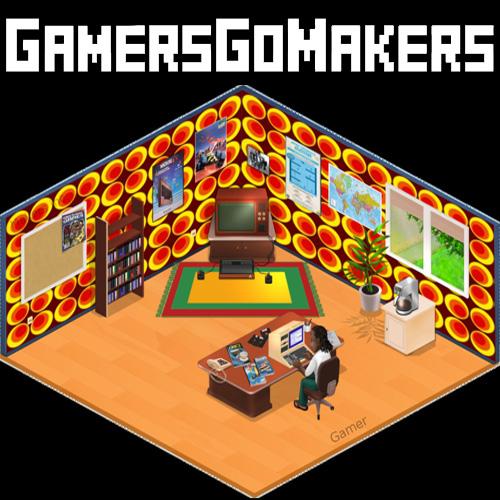 Acheter GamersGoMakers Clé Cd Comparateur Prix