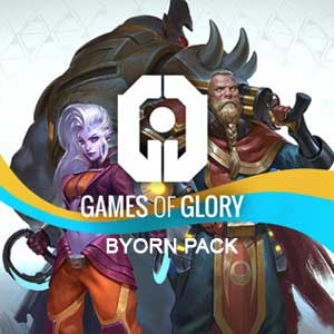 Games of Glory Byorn Pack