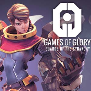 Acheter Games of Glory Guards of the Synarchy Clé Cd Comparateur Prix