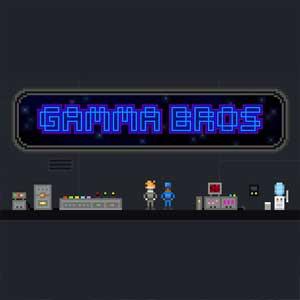 Gamma Bros 1.5
