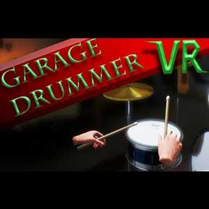 Acheter Garage Drummer VR Clé Cd Comparateur Prix