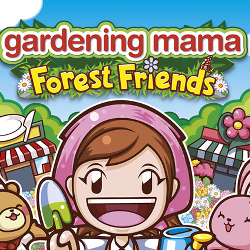 Acheter Gardening Mama Forest Friends Nintendo 3DS Download Code Comparateur Prix