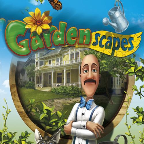 Acheter Gardenscapes Clé Cd Comparateur Prix