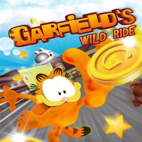 Acheter Garfields Wild Ride Clé Cd Comparateur Prix