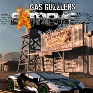 Acheter Gas Guzzlers Extreme Xbox One Comparateur Prix